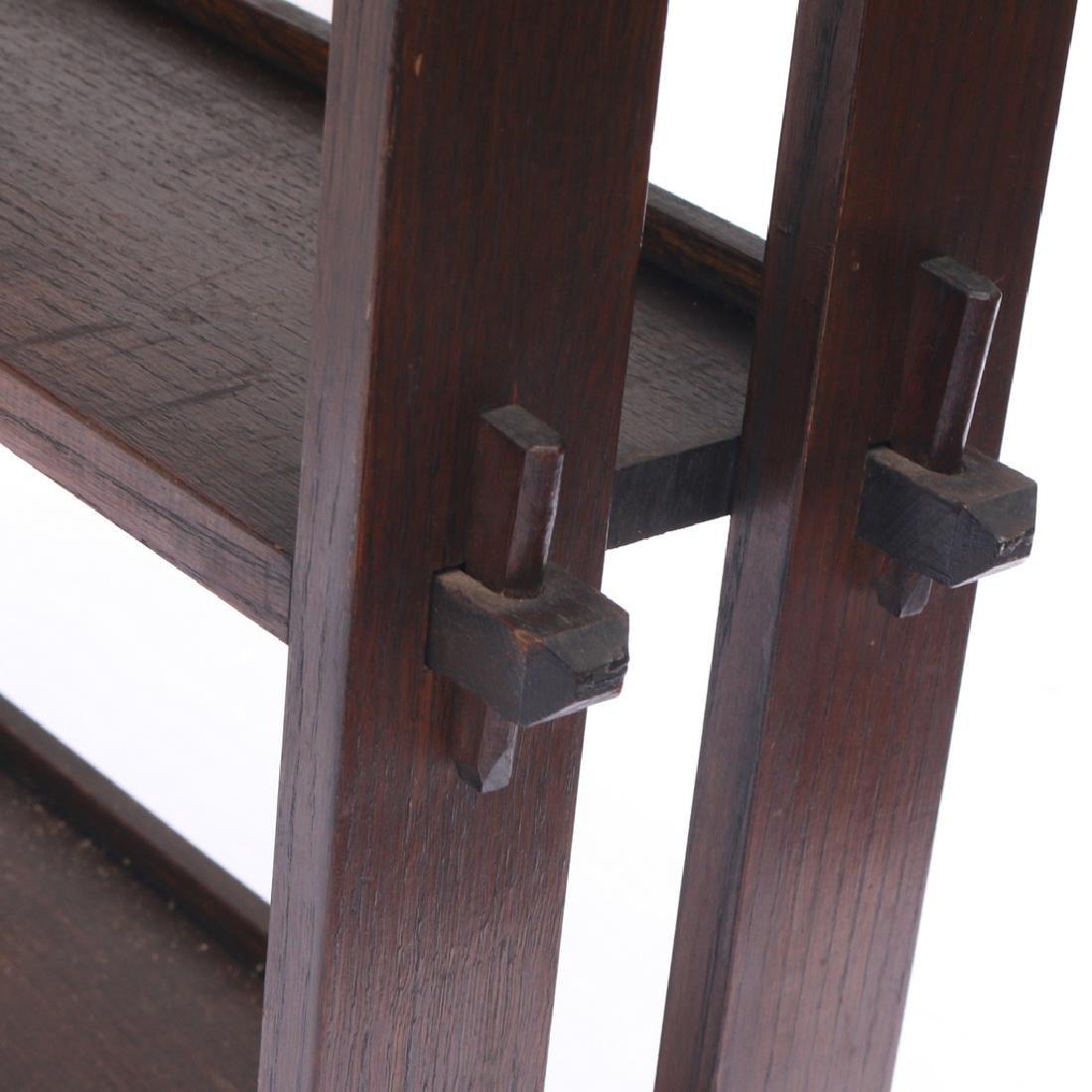 ROYCROFT SIDE TABLE - 6