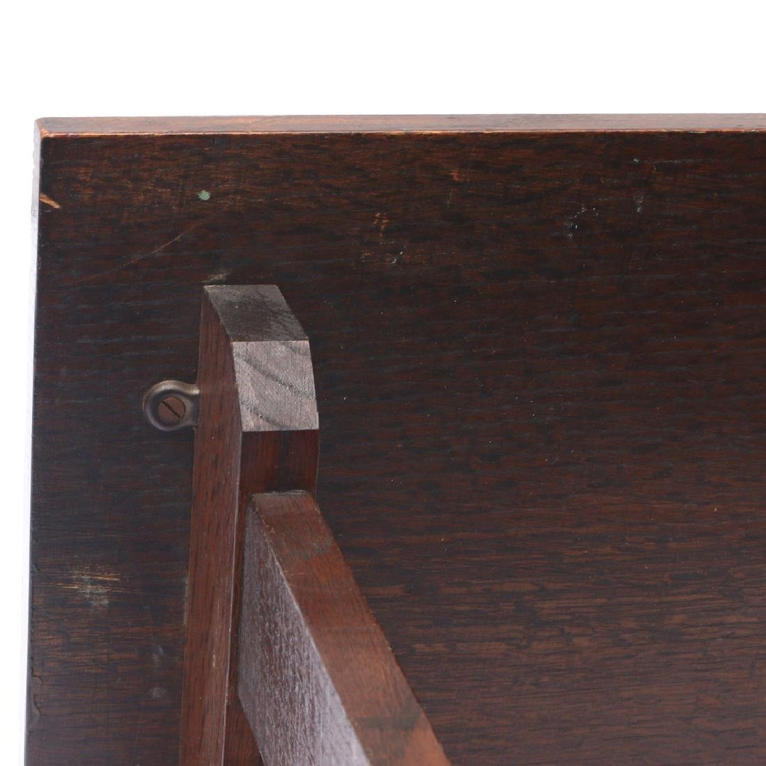 ROYCROFT SIDE TABLE - 7