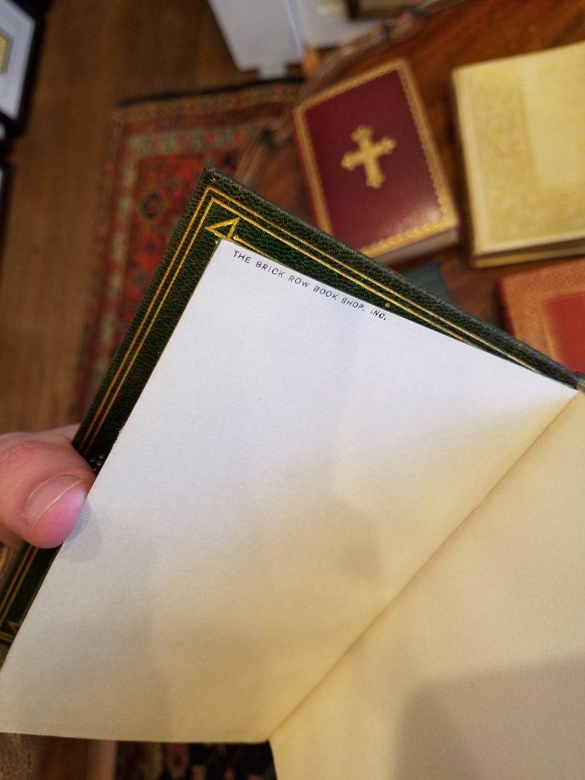 (8vols) [FINE BINDINGS] CHRISTIAN BOOKS - 4
