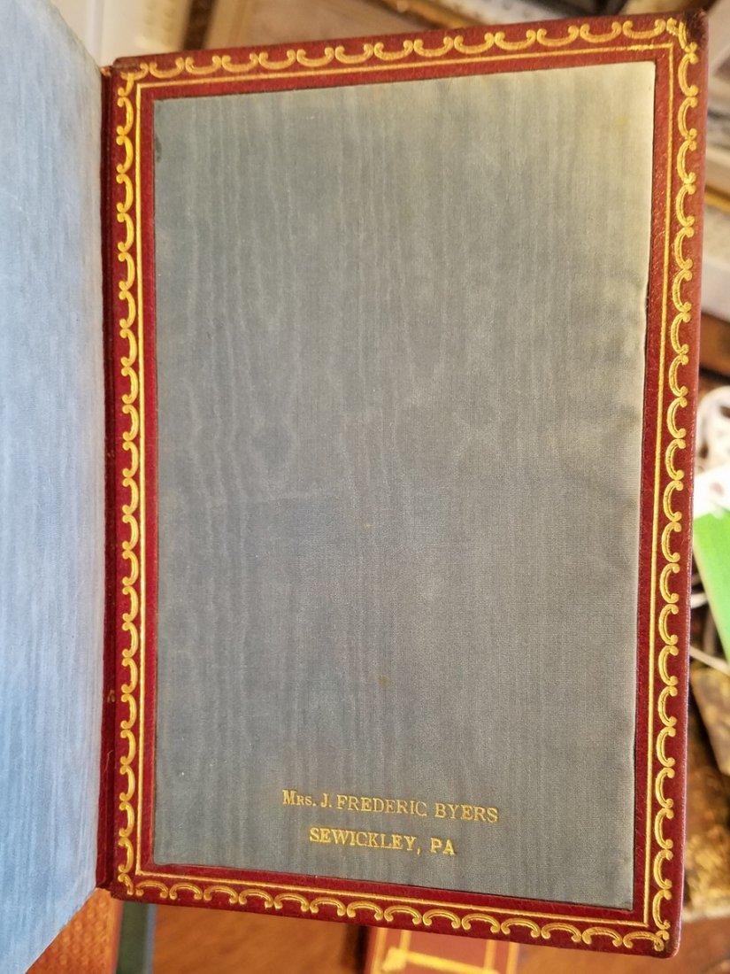 (8vols) [FINE BINDINGS] CHRISTIAN BOOKS - 9