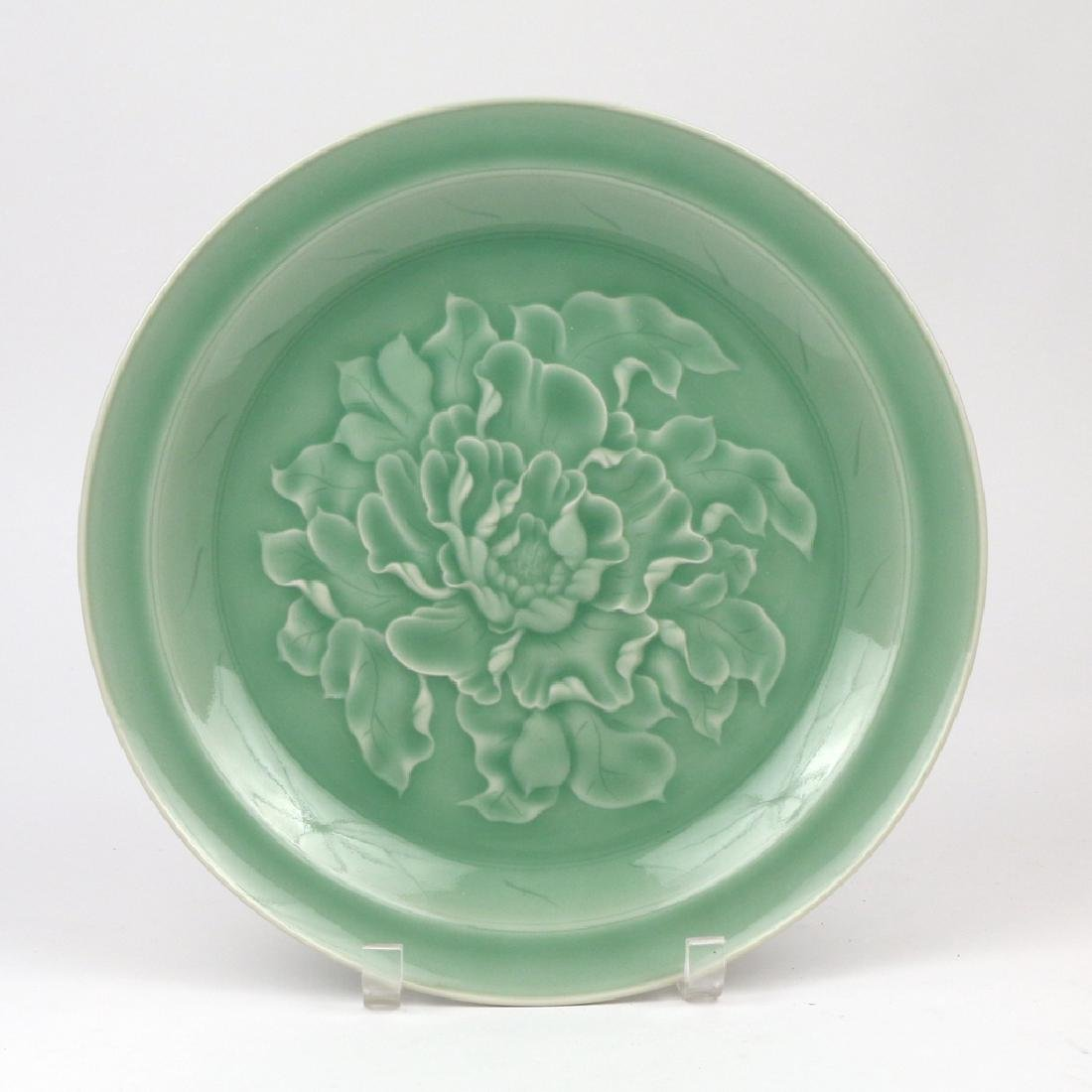 (4pc) MISC. CHINESE PORCELAIN - 3