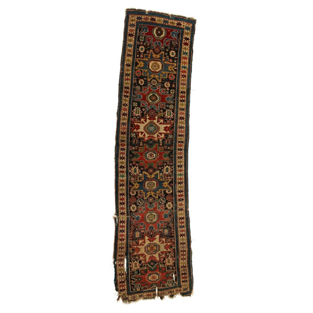 LESGHI-STAR LONG RUG - 2