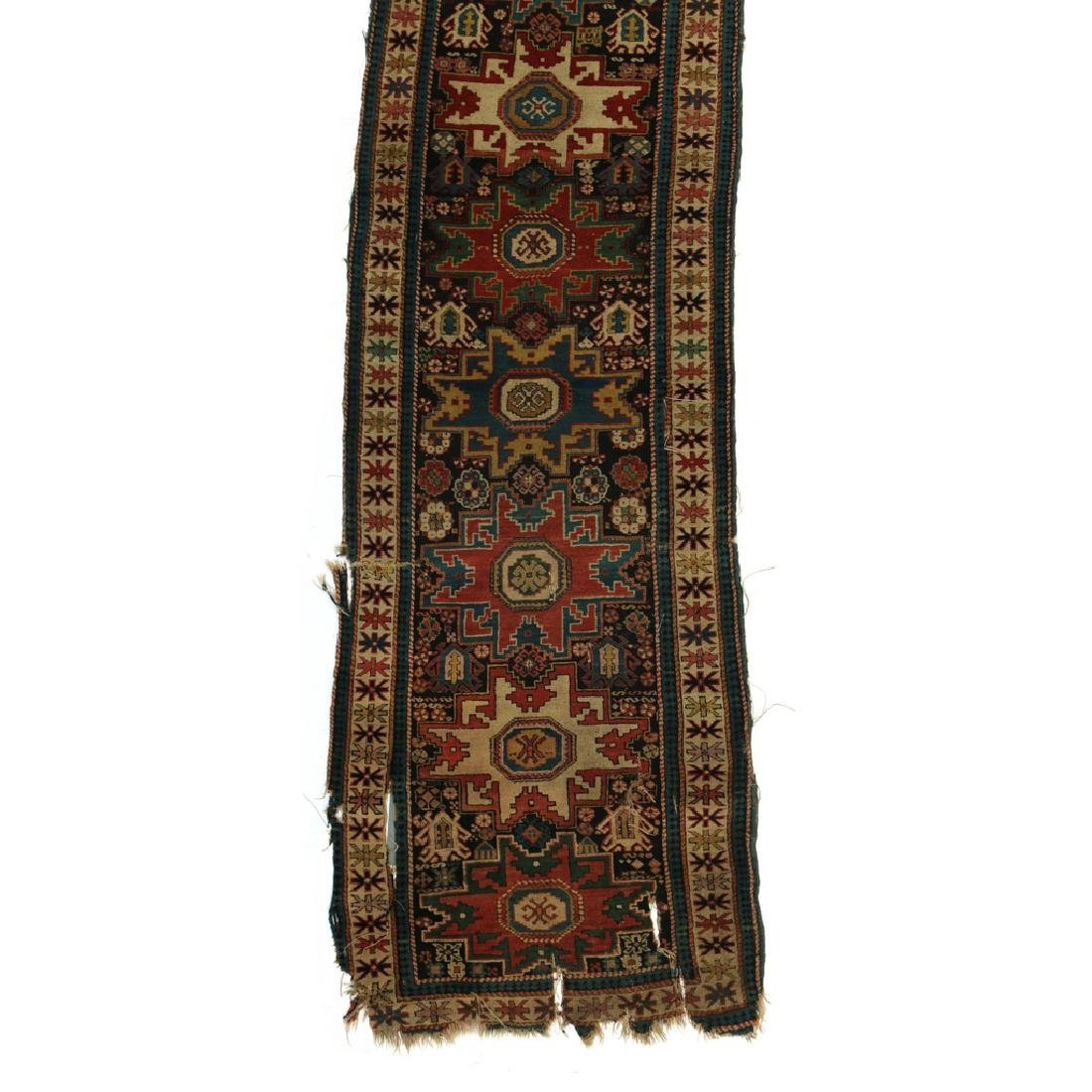 LESGHI-STAR LONG RUG - 3