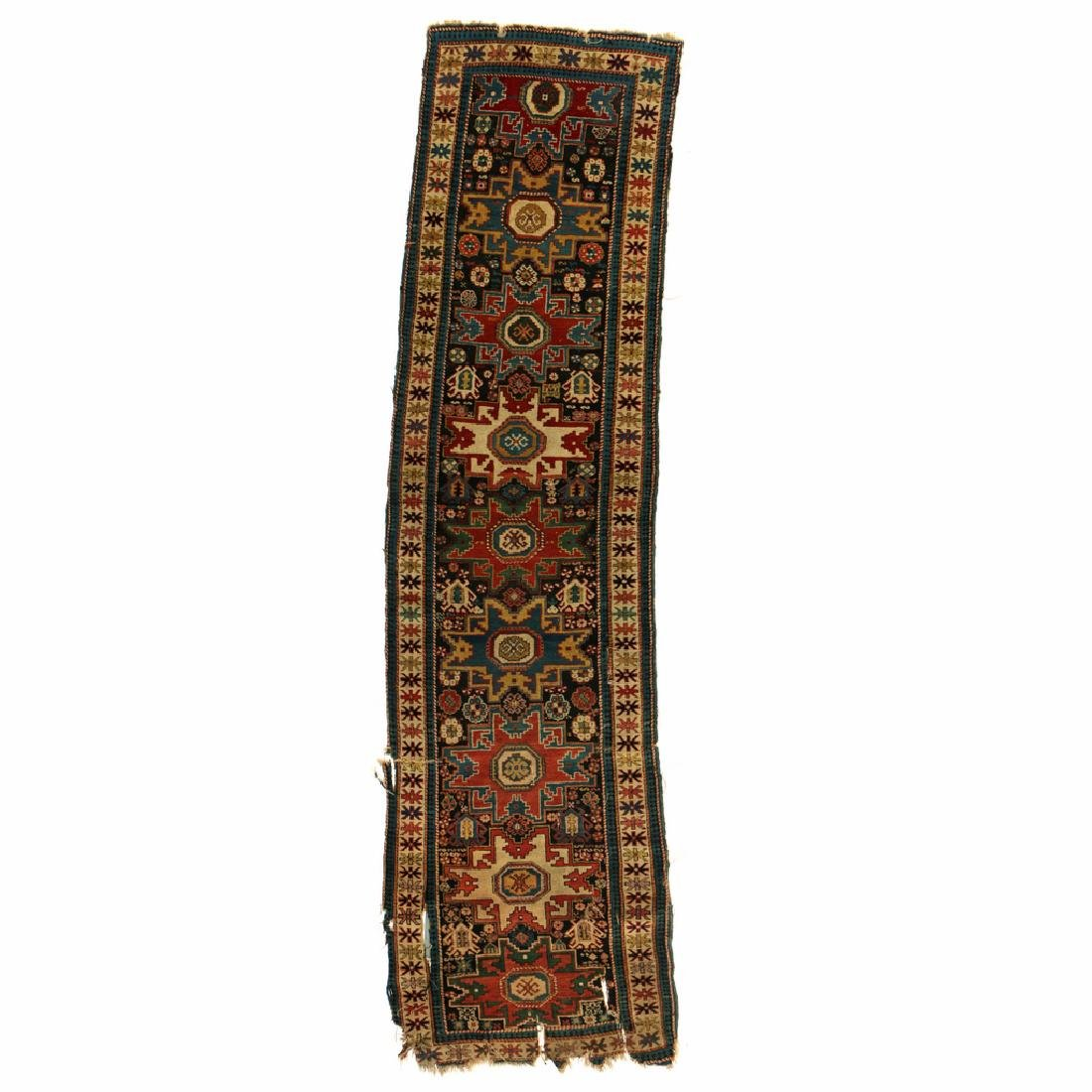 LESGHI-STAR LONG RUG - 4