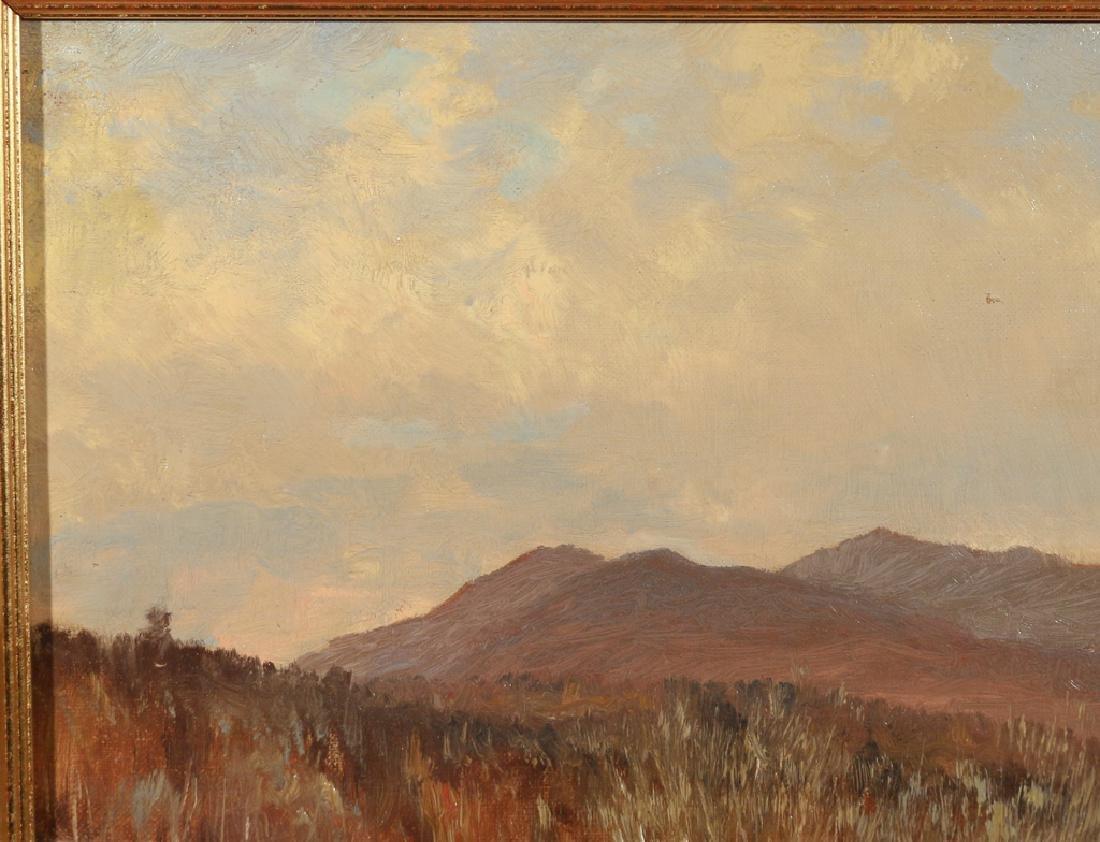 WILLIAM PRESTON PHELPS (American, 1848-1923) - 3