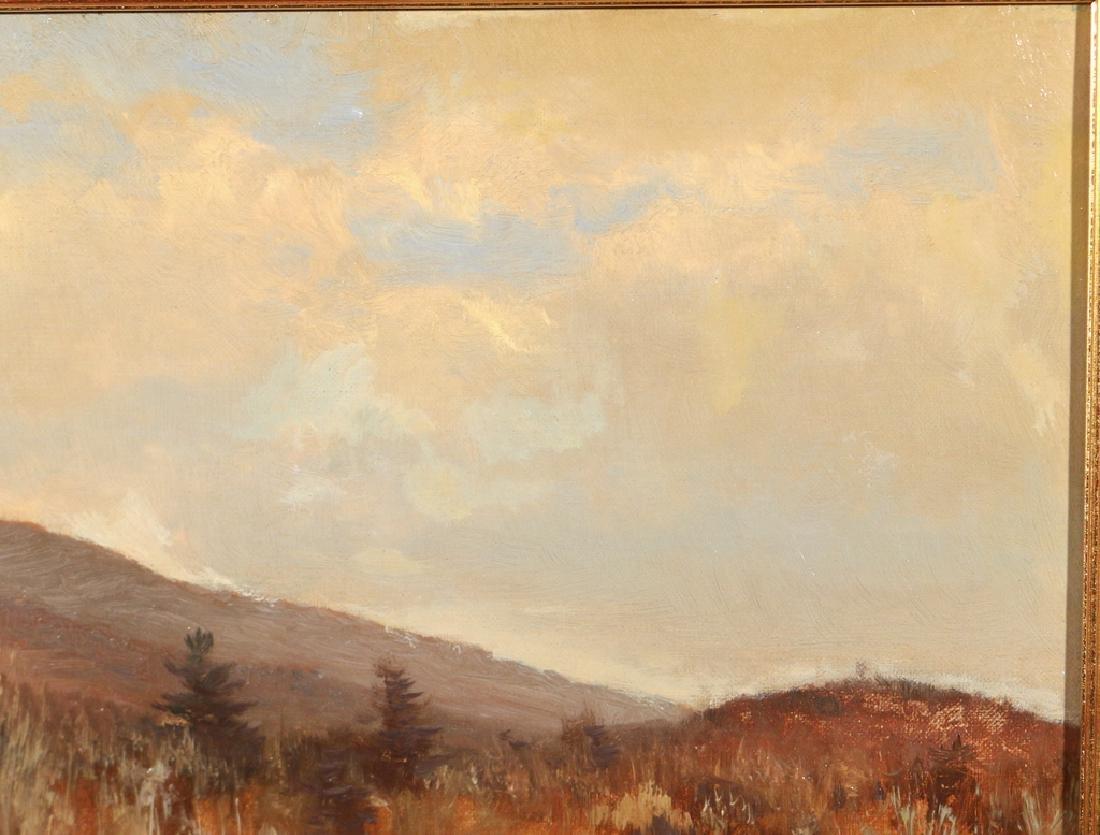 WILLIAM PRESTON PHELPS (American, 1848-1923) - 4