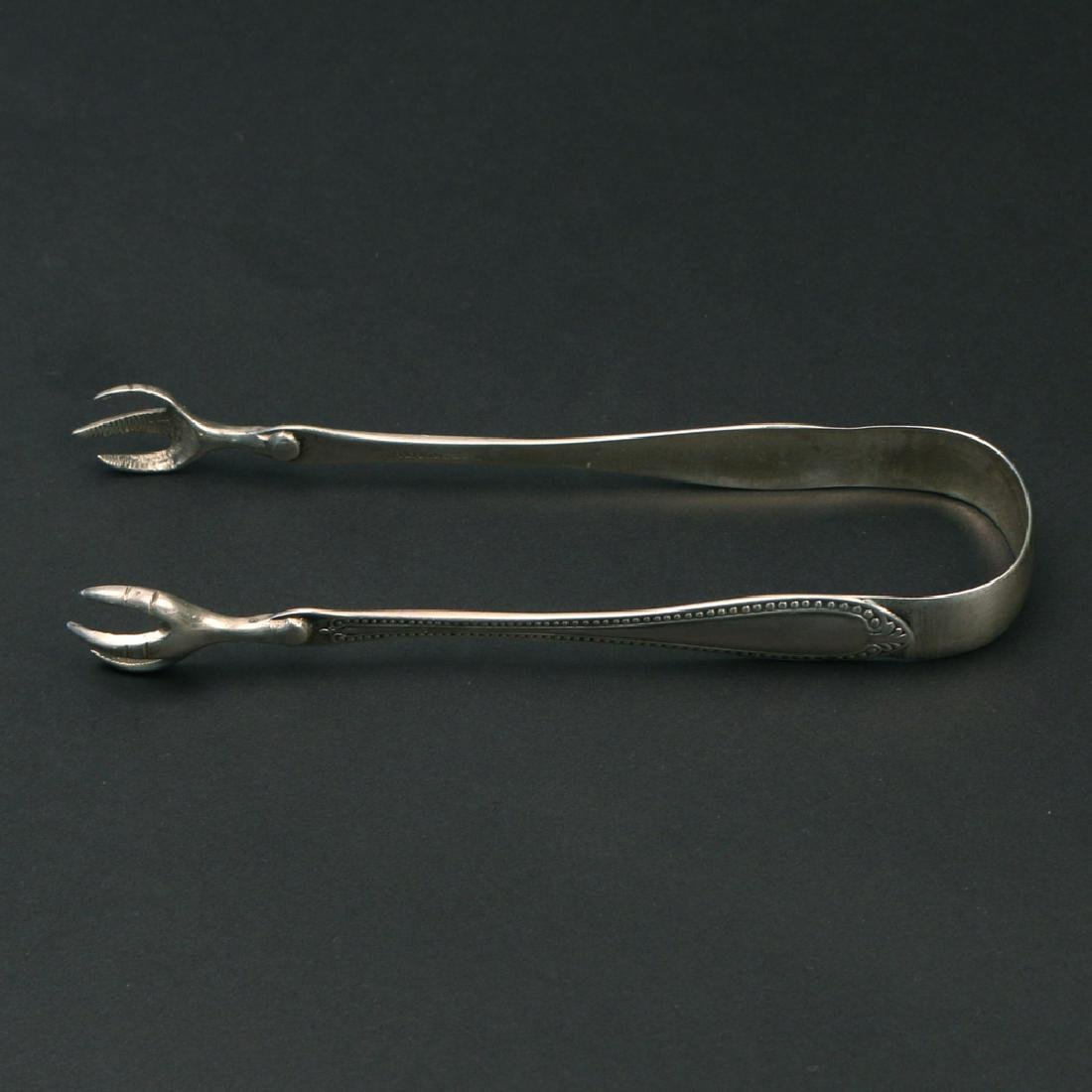 (36pc) MISC. SMALL STERLING FLATWARE - 5
