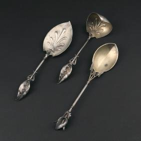 (3pc) AESTHETIC SERVING PIECES