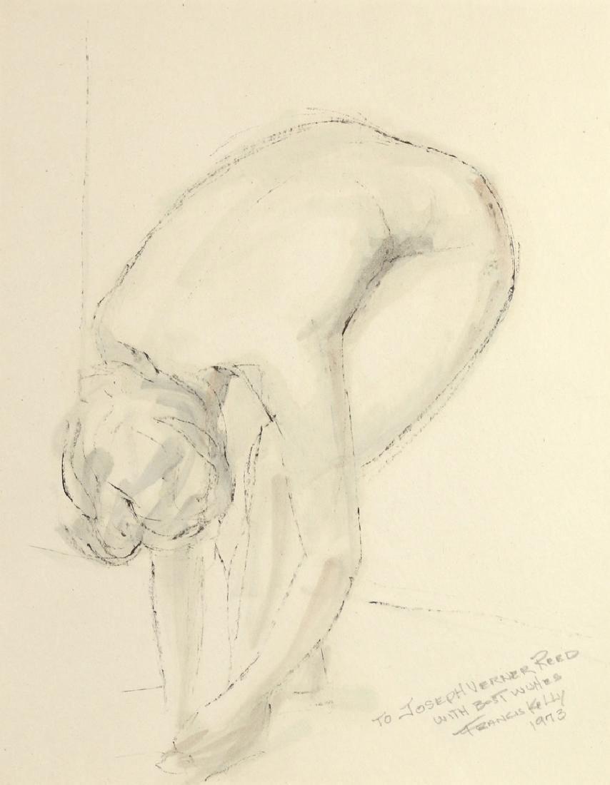 (2pc) FRAMED ARTWORK - 5
