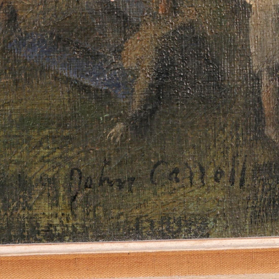 JOHN W. CARROLL (American, 1892-1959) - 7