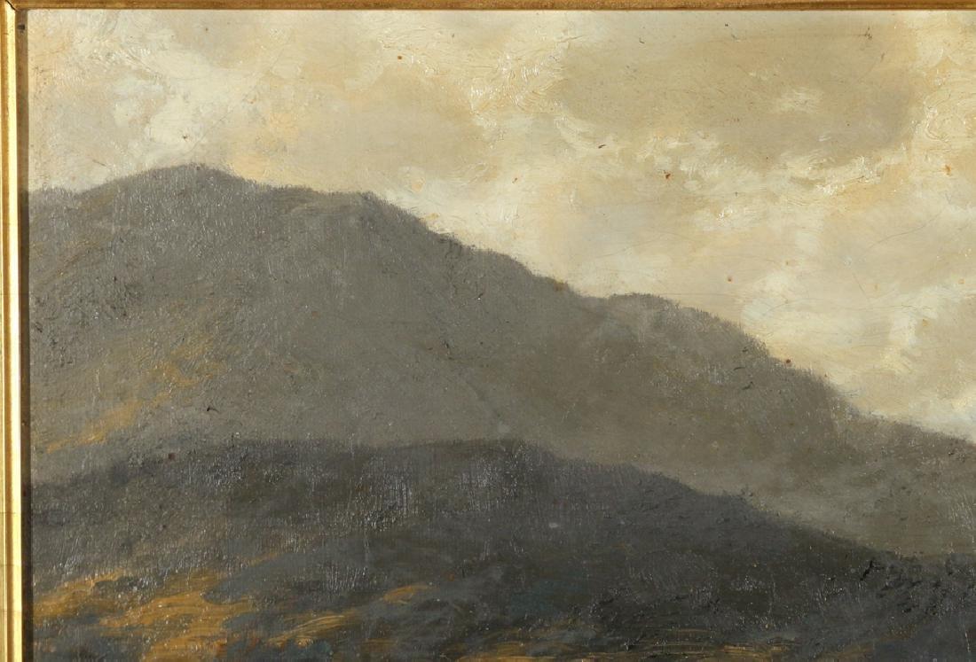 JACINTE POZIER (French, 1844-1915) - 3
