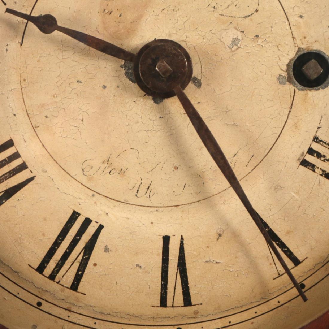 KIRK'S PATENT MARINE TIMEPIECE - 2