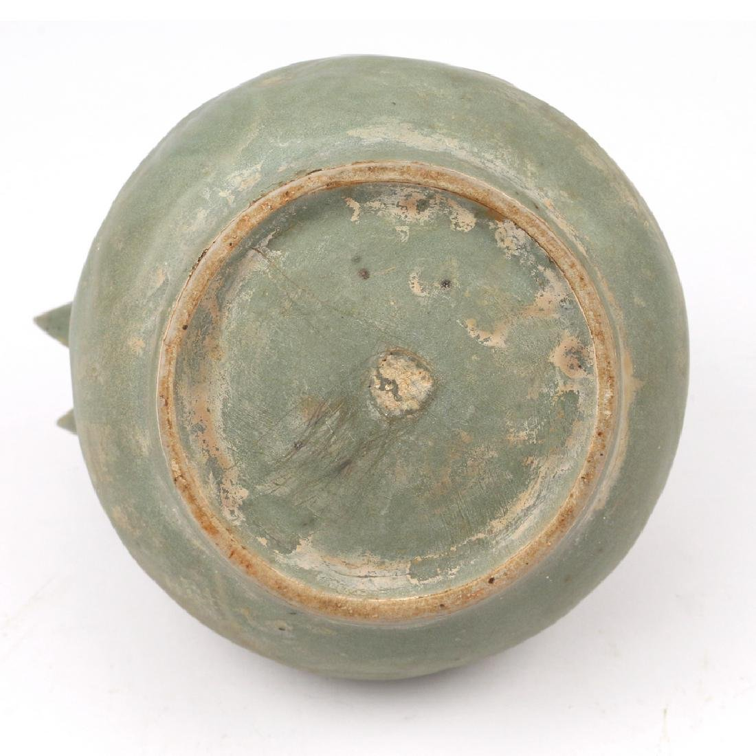 (3pc) CHINESE CELADON VESSELS - 7