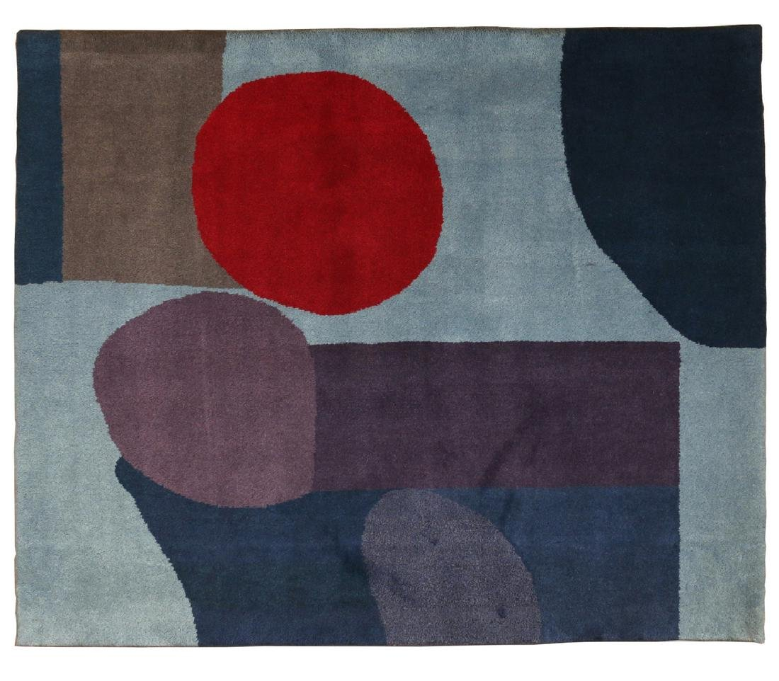 TAPESTRY AFTER PAUL KLEE (1879-1940)