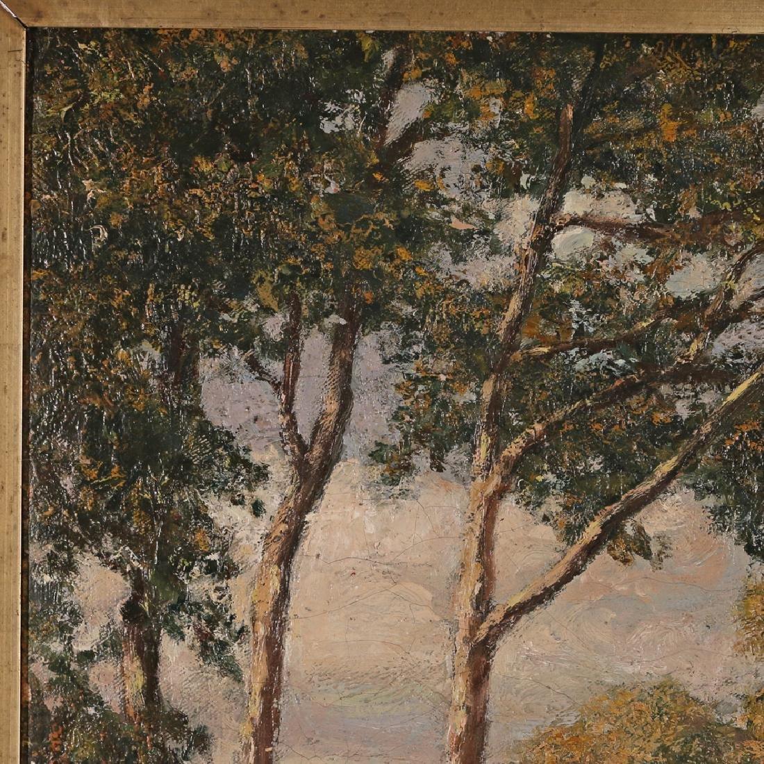 TOM WHITEHEAD (British, 1886-1959) - 5