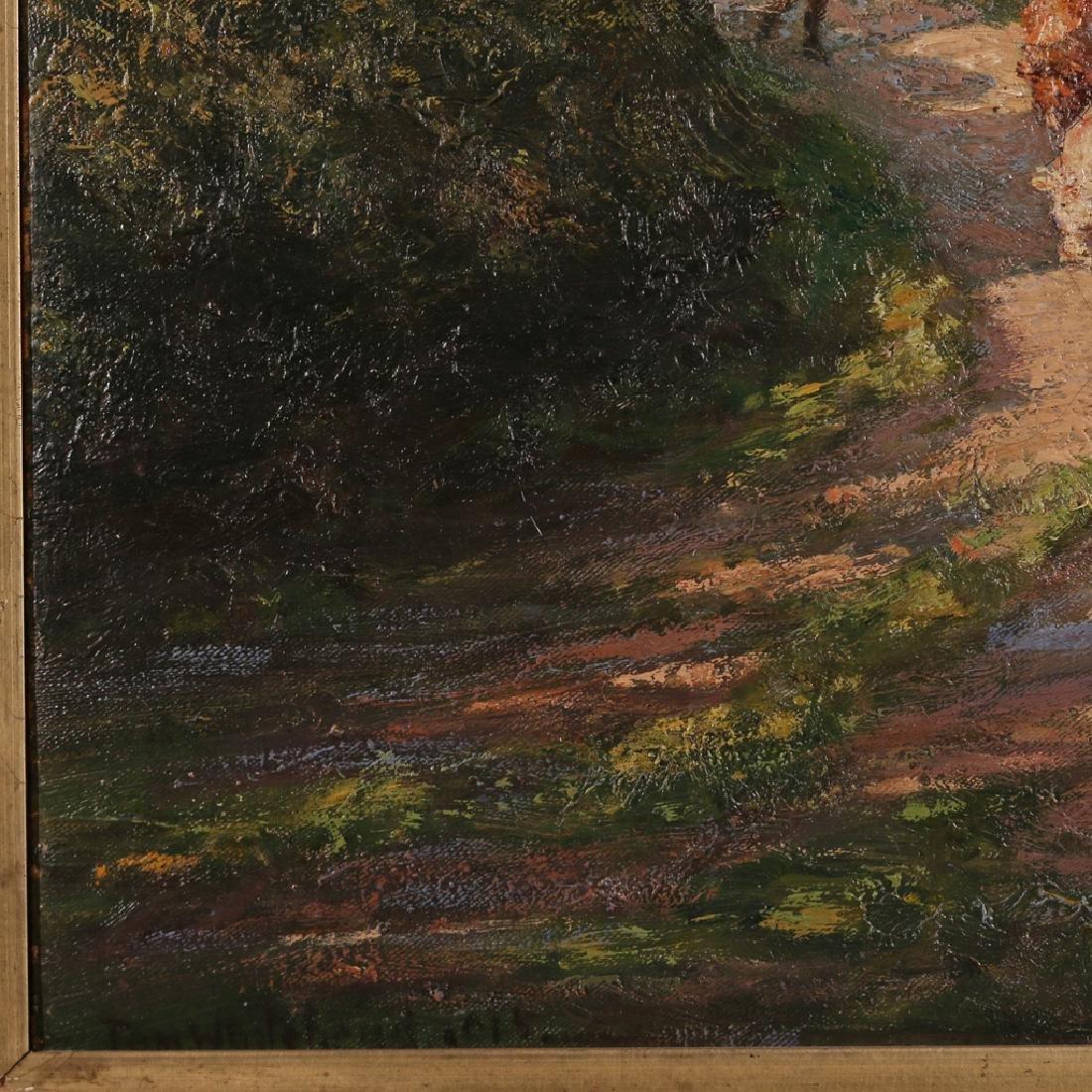 TOM WHITEHEAD (British, 1886-1959) - 8