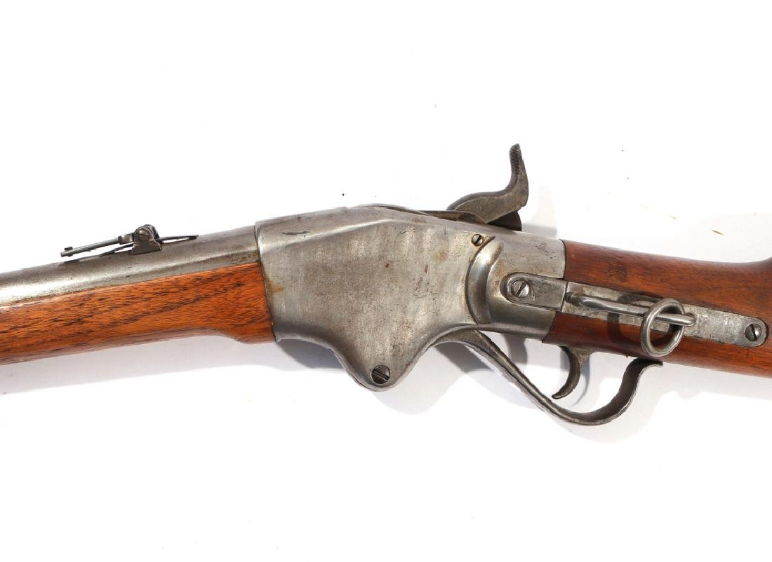 SPENCER REPEATING CARBINE - 2
