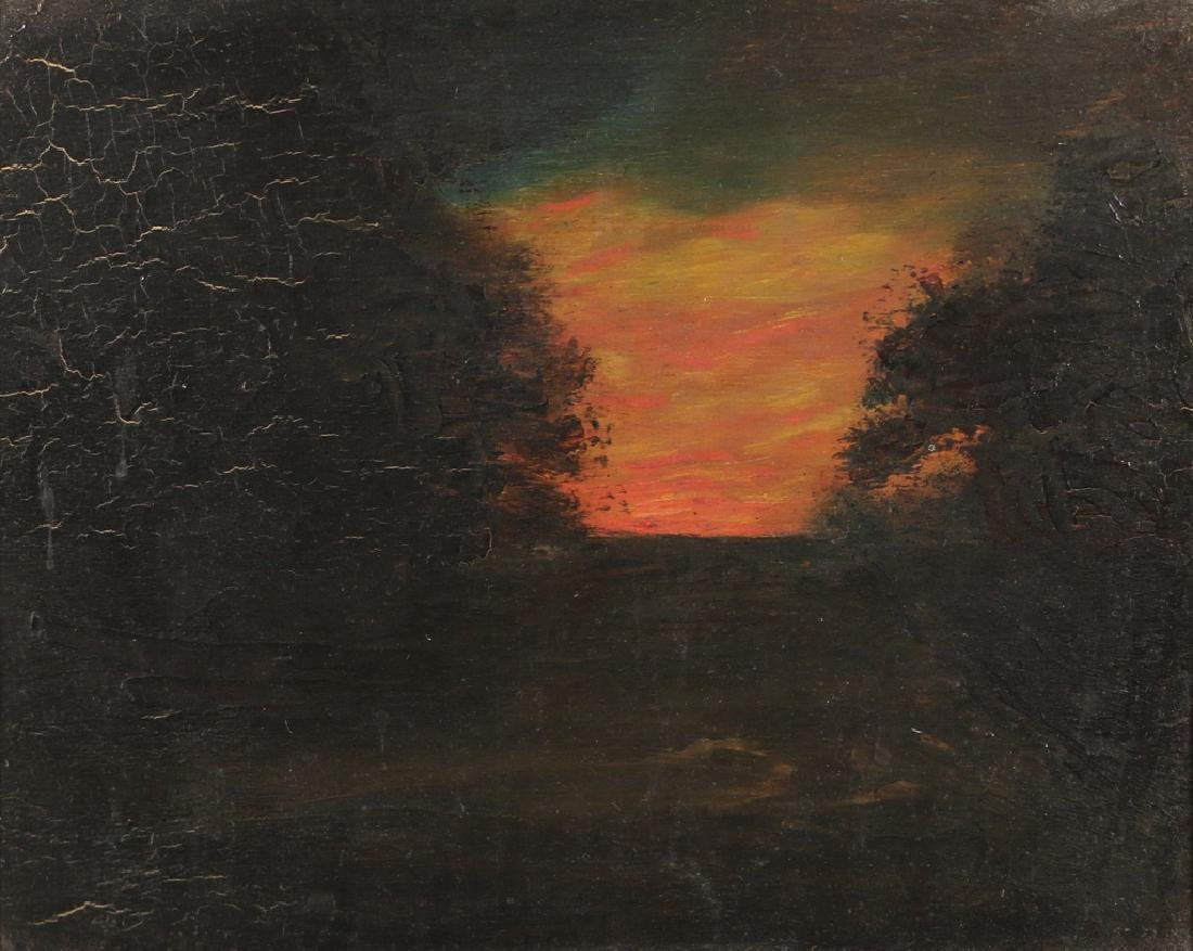 AFTER R.A. BLAKELOCK - 2