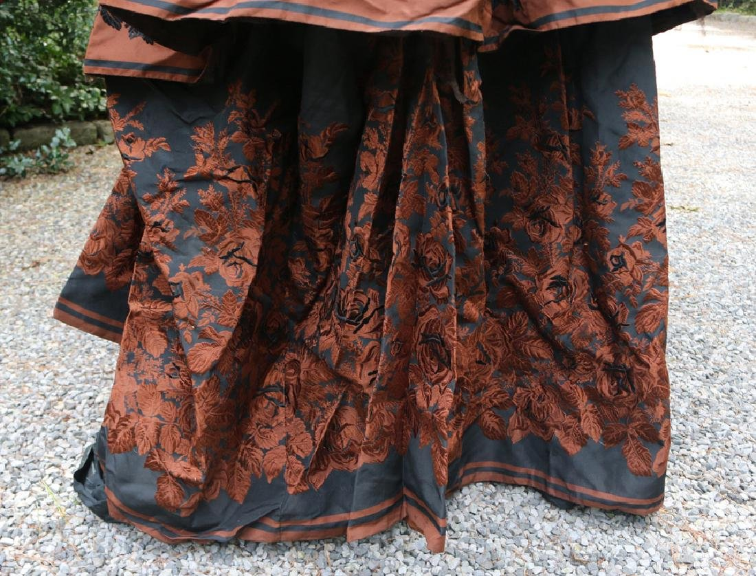 (2pc) VICTORIAN LADY'S GARMENTS - 7
