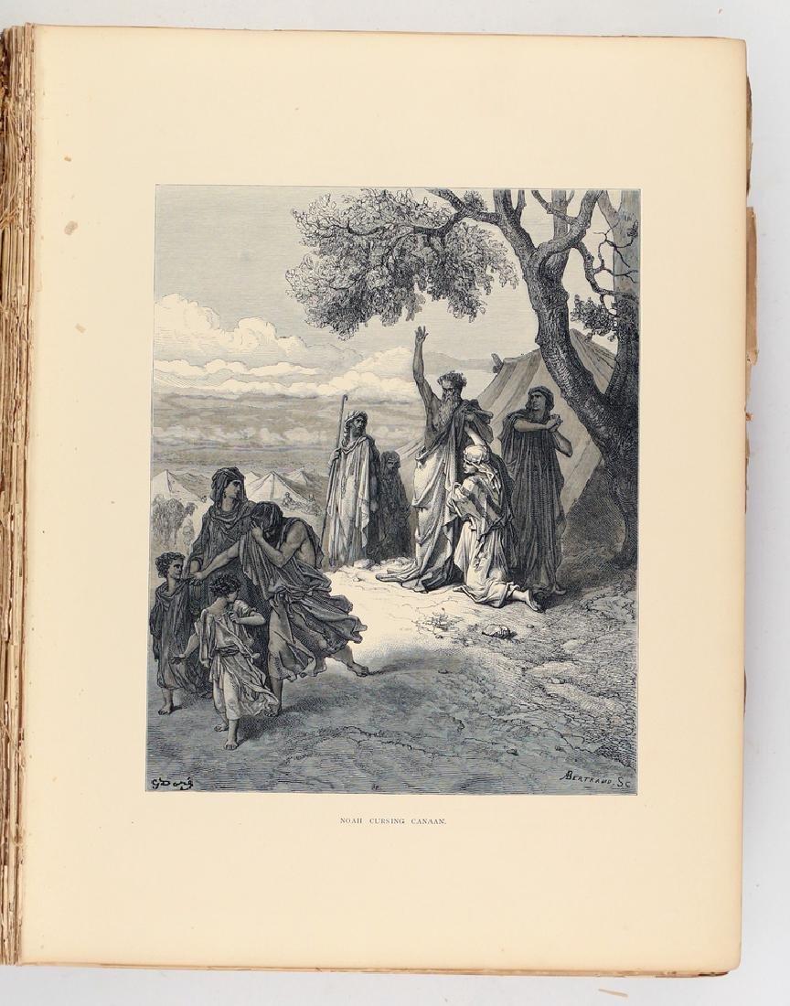 (2vols) GUSTAVE DORÉ HOLY BIBLE - 4