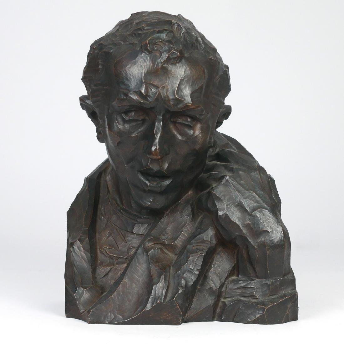 SANTIAGO RODRIGUEZ BONOME (Spanish, 1901-1995)