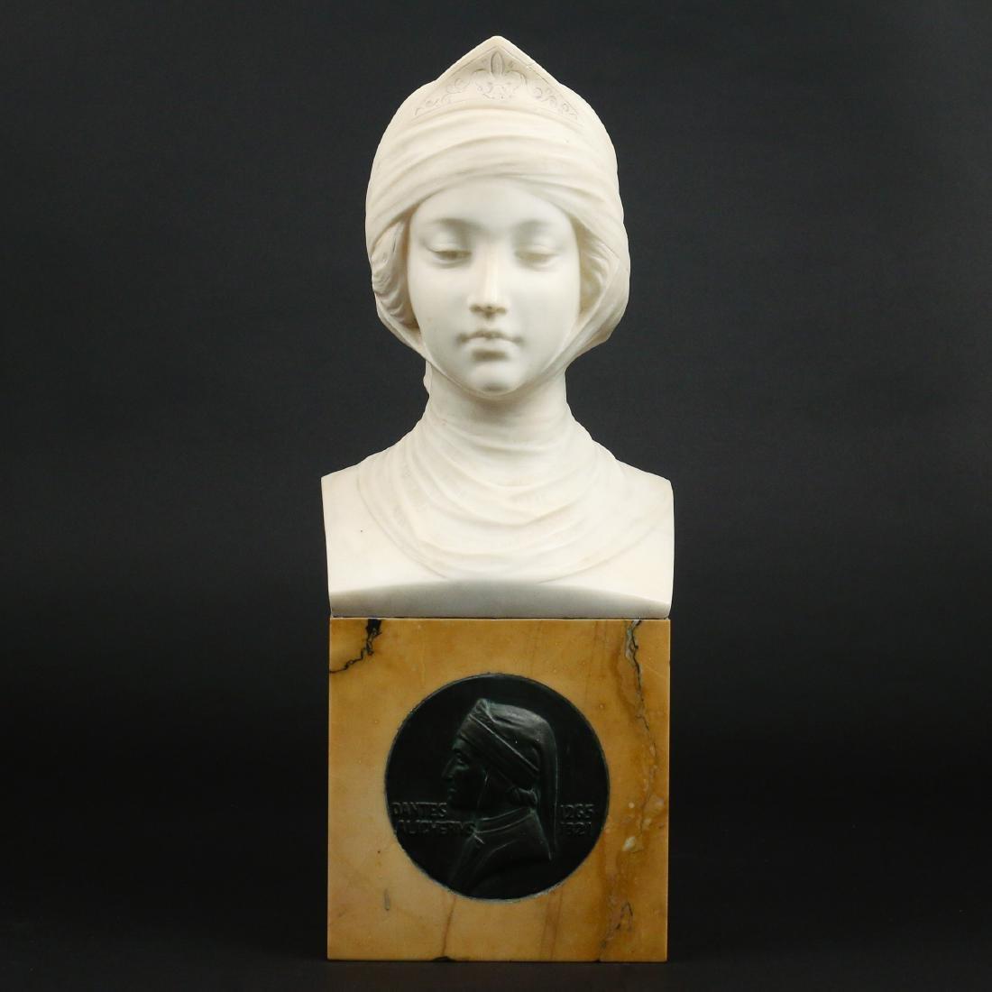 ANGIOLO MALAVOLTI (Italian, 1876-1947)