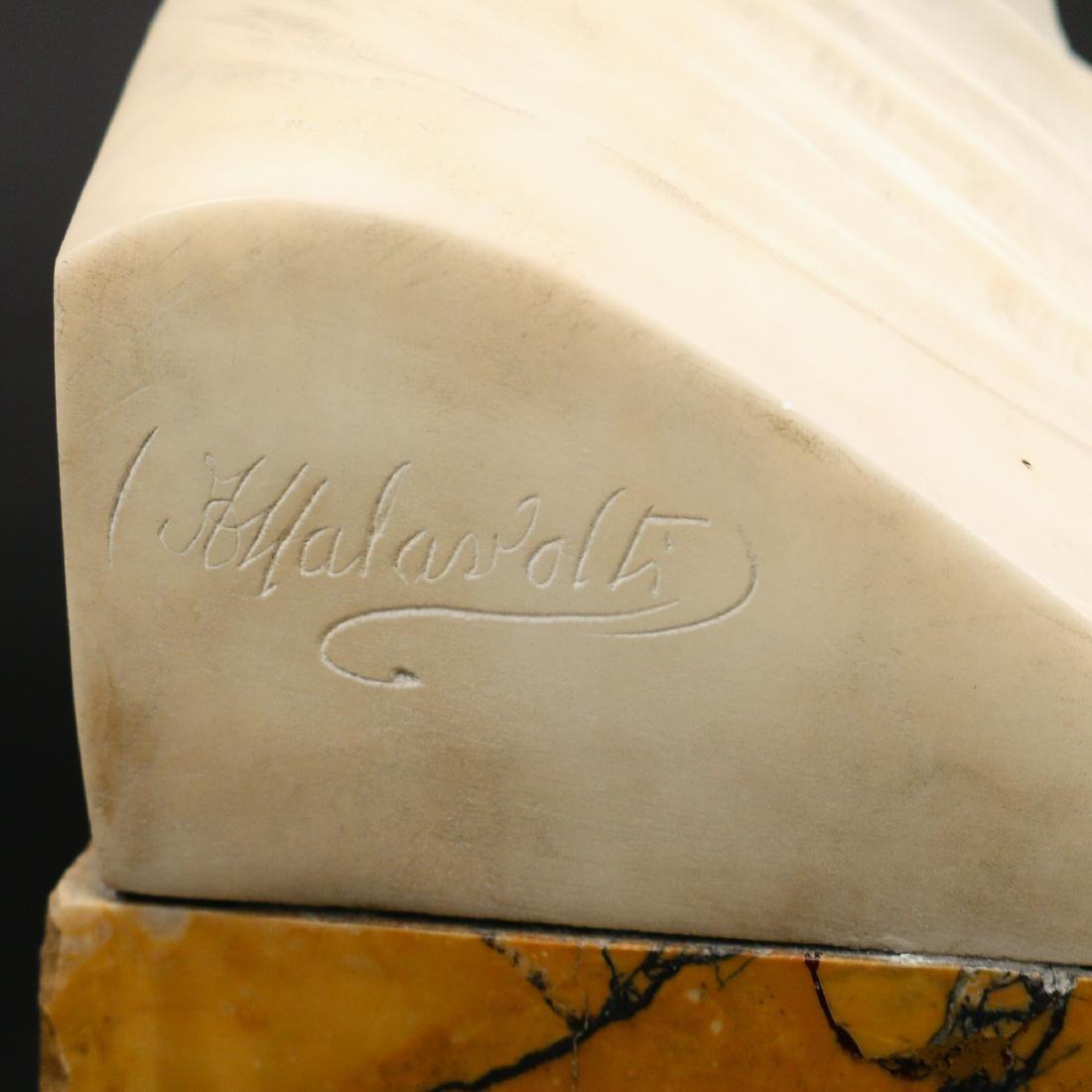ANGIOLO MALAVOLTI (Italian, 1876-1947) - 5