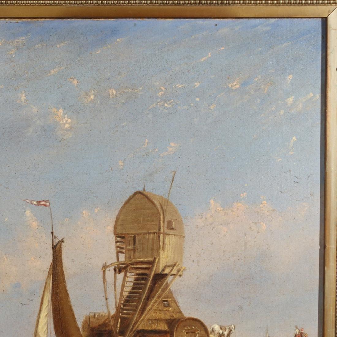 DUTCH SCHOOL, 19th Century - 3