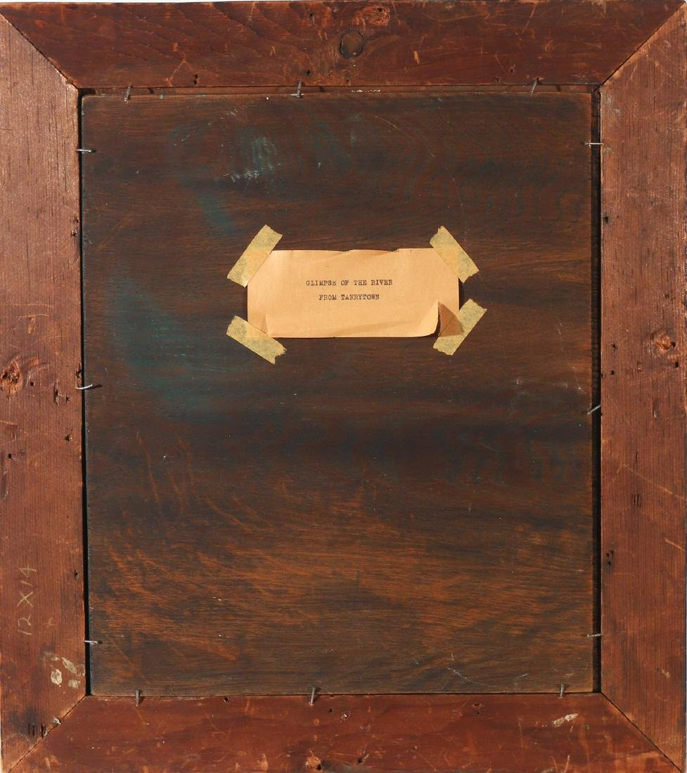 (2pc) HUDSON RIVER SCHOOL LANDSCAPES - 4