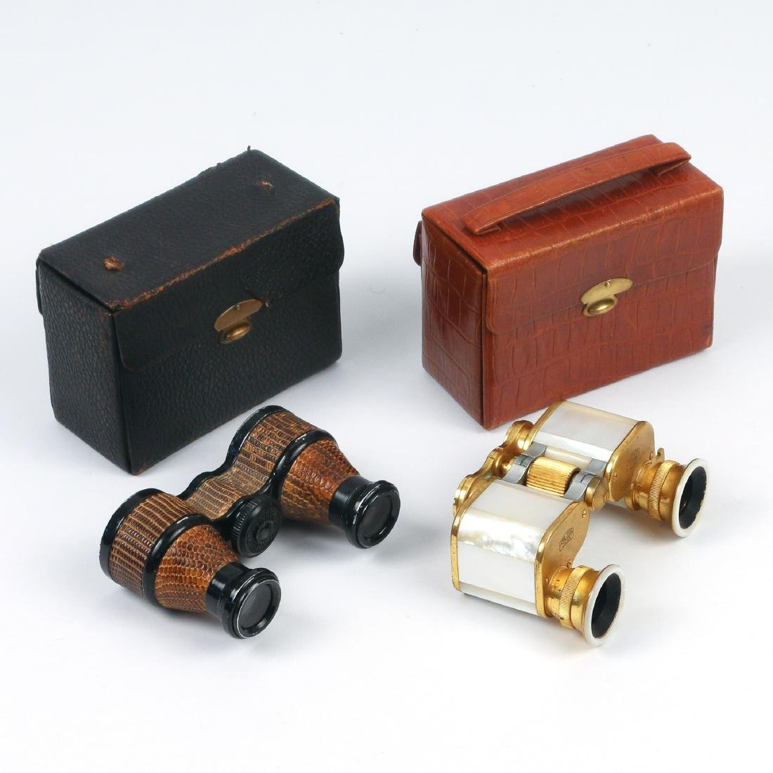 (2pc) OPERA GLASSES