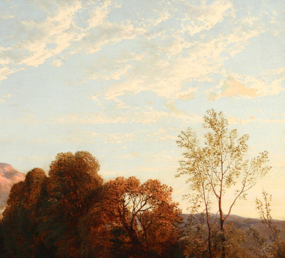 (ATTRIB) EDMUND DARCH LEWIS (Amer., 1835-1910) - 3
