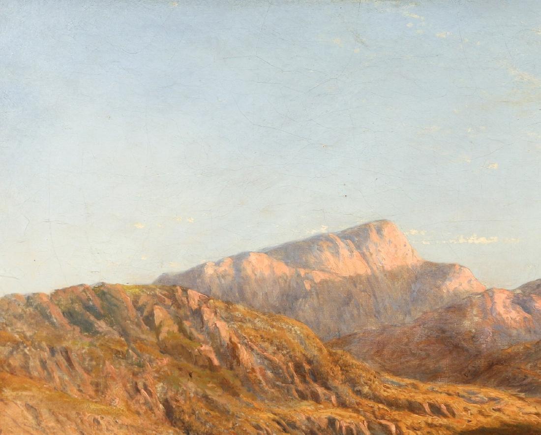 (ATTRIB) EDMUND DARCH LEWIS (Amer., 1835-1910) - 4