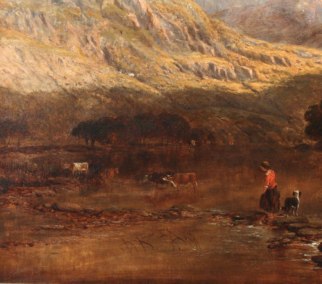 (ATTRIB) EDMUND DARCH LEWIS (Amer., 1835-1910) - 5