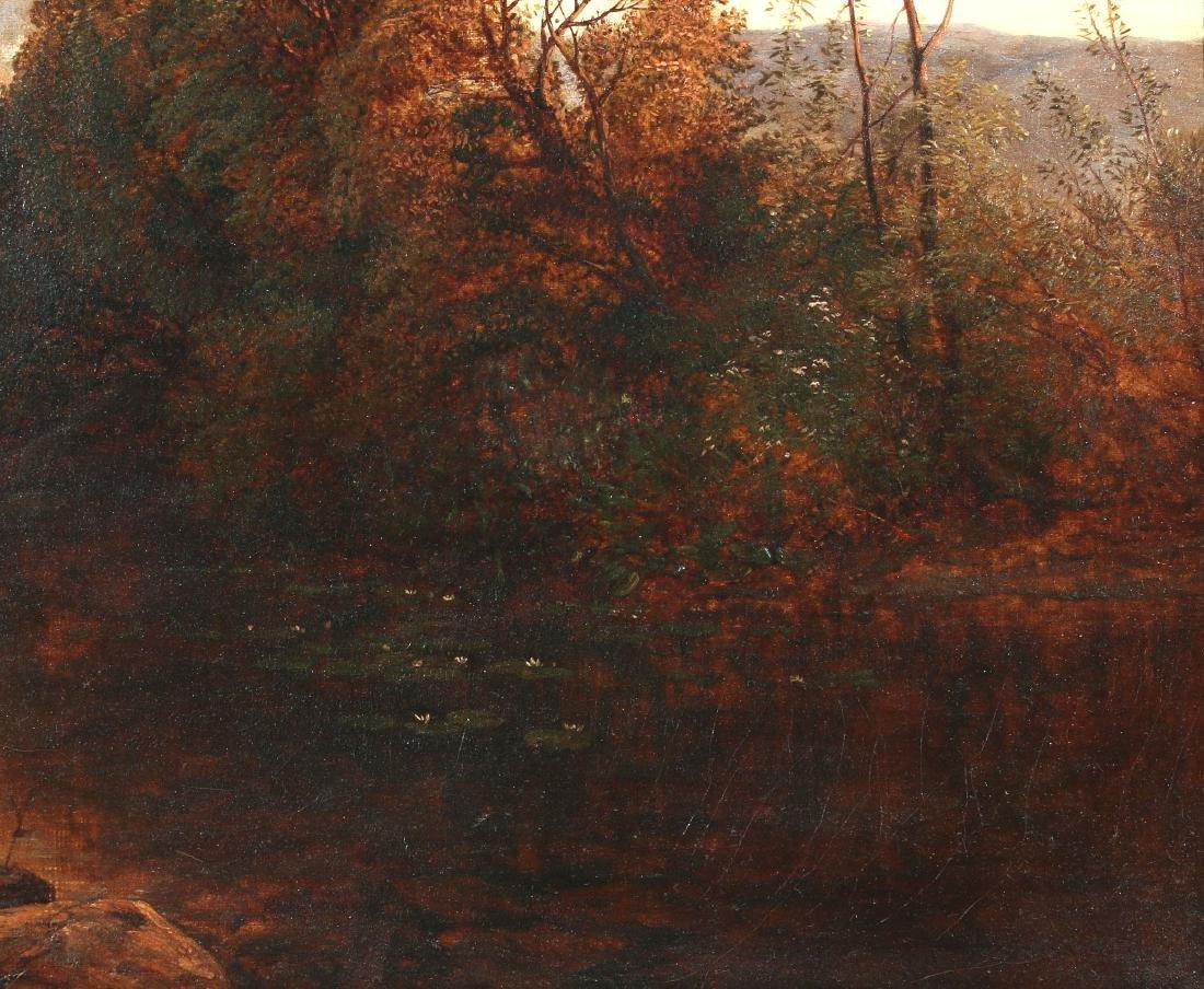 (ATTRIB) EDMUND DARCH LEWIS (Amer., 1835-1910) - 6