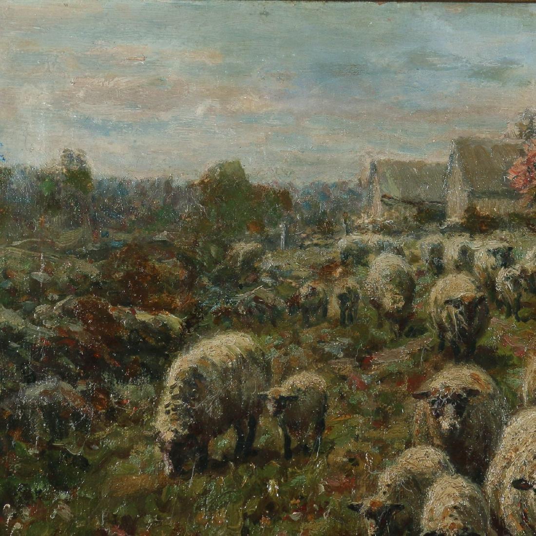 GEORGE ARTHUR HAYS (American, 1854-1945) - 4