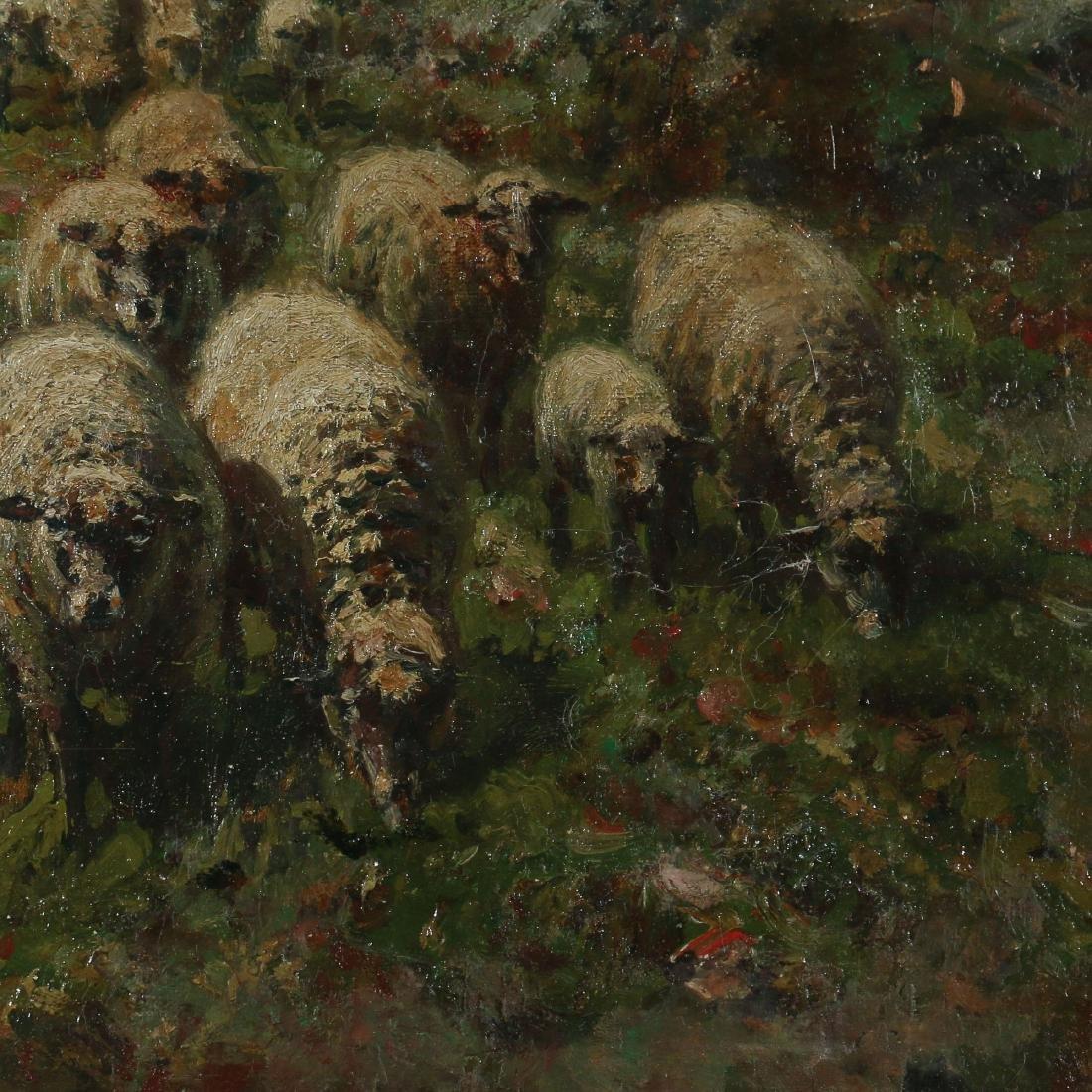 GEORGE ARTHUR HAYS (American, 1854-1945) - 6