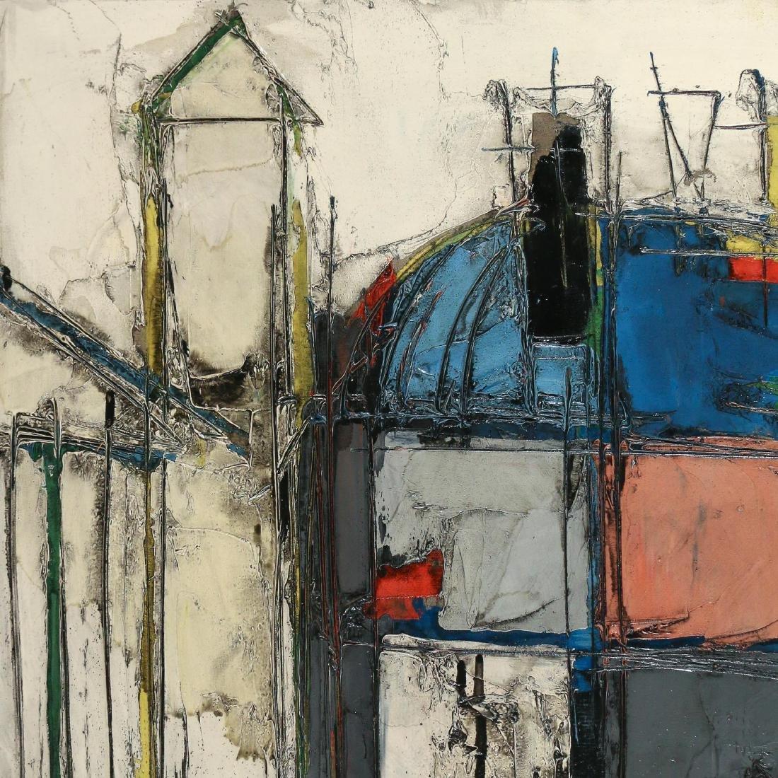 CLAUDE VENARD (French, 1913-1999) - 3