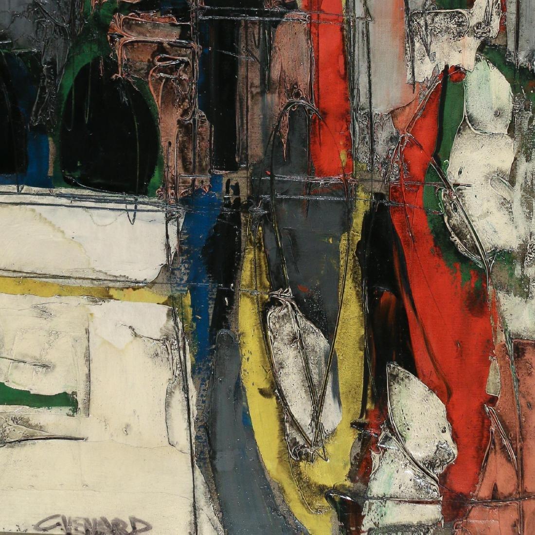 CLAUDE VENARD (French, 1913-1999) - 5