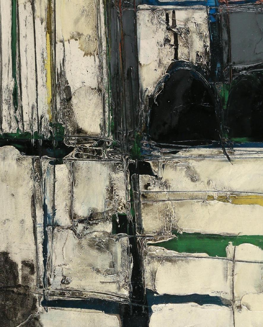 CLAUDE VENARD (French, 1913-1999) - 6