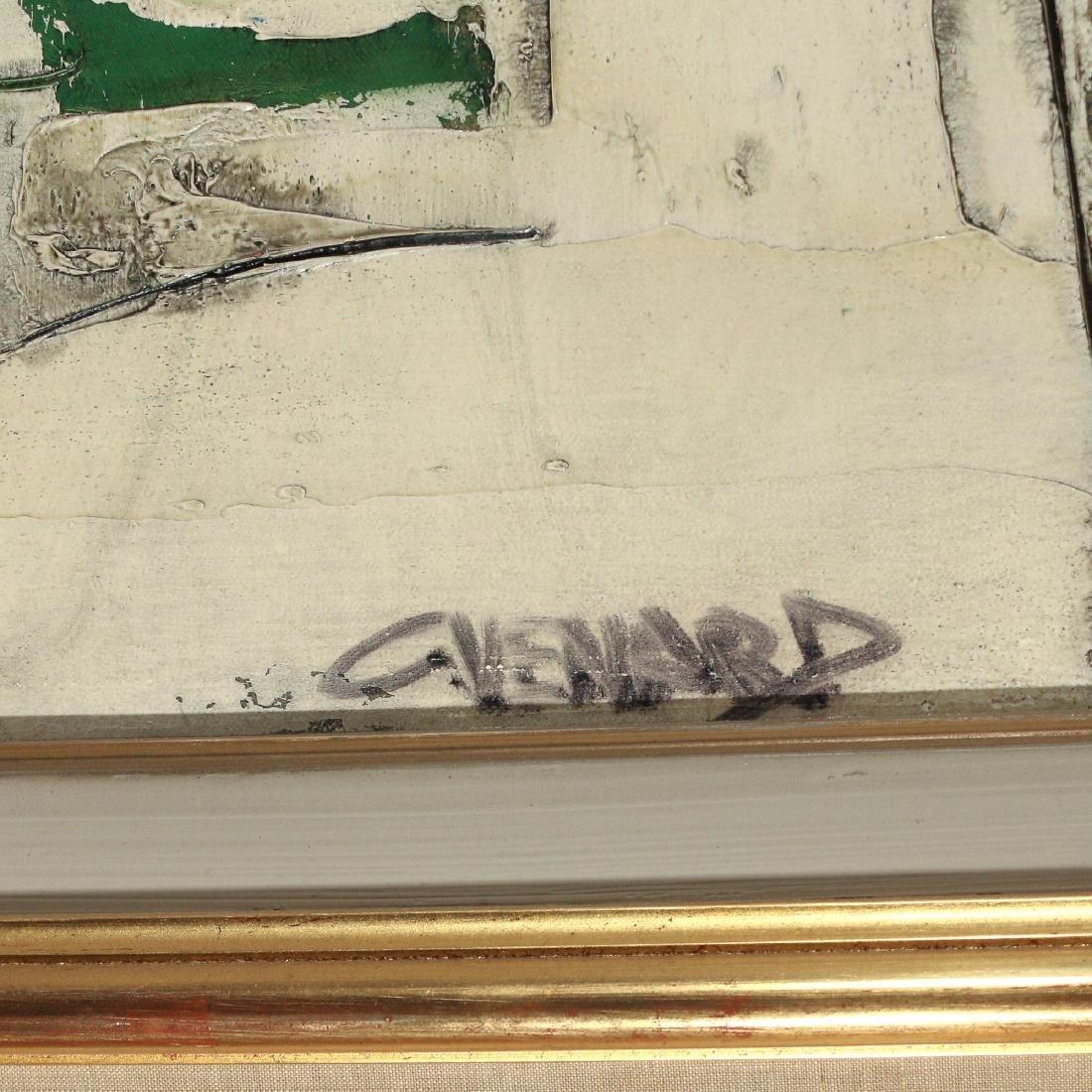 CLAUDE VENARD (French, 1913-1999) - 7
