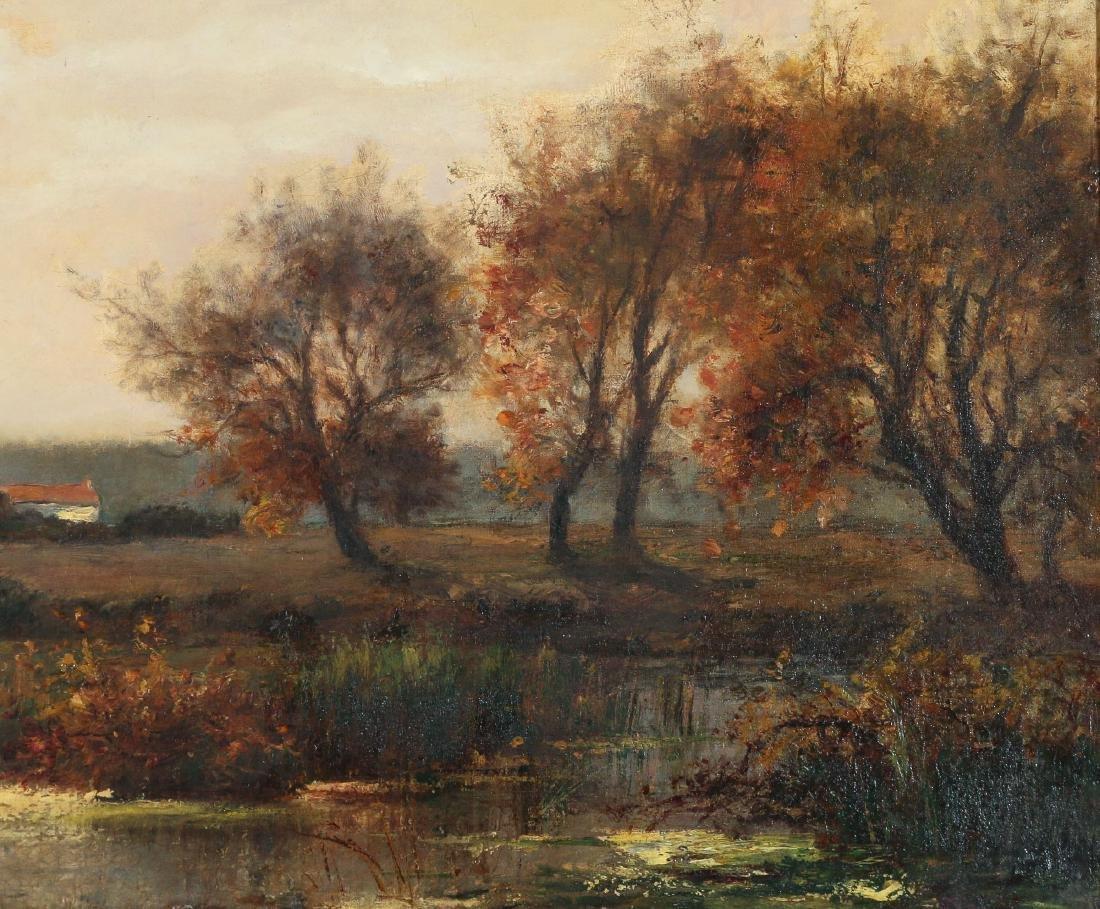 WILLIAM HENRY HILLIARD (American, 1836-1905) - 5