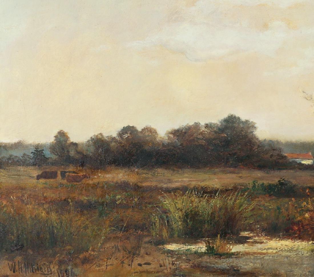 WILLIAM HENRY HILLIARD (American, 1836-1905) - 6