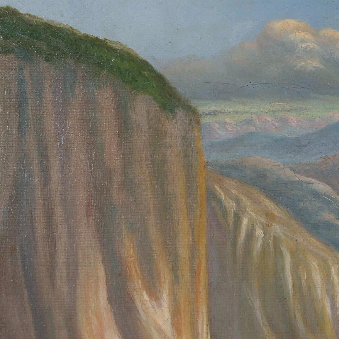 EARLY CALIFORNIA LANDSCAPE, 19th/20th Century - 3