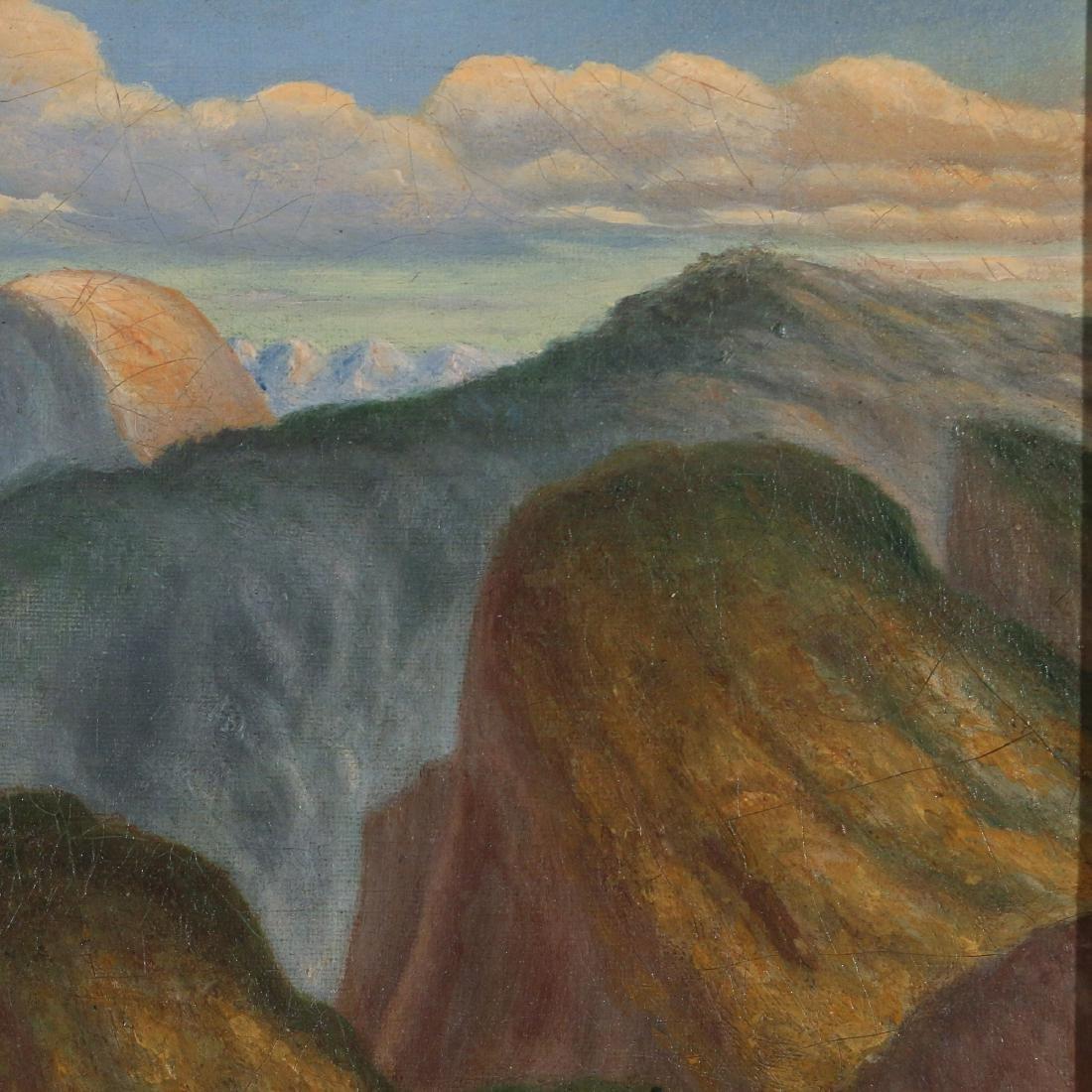 EARLY CALIFORNIA LANDSCAPE, 19th/20th Century - 4