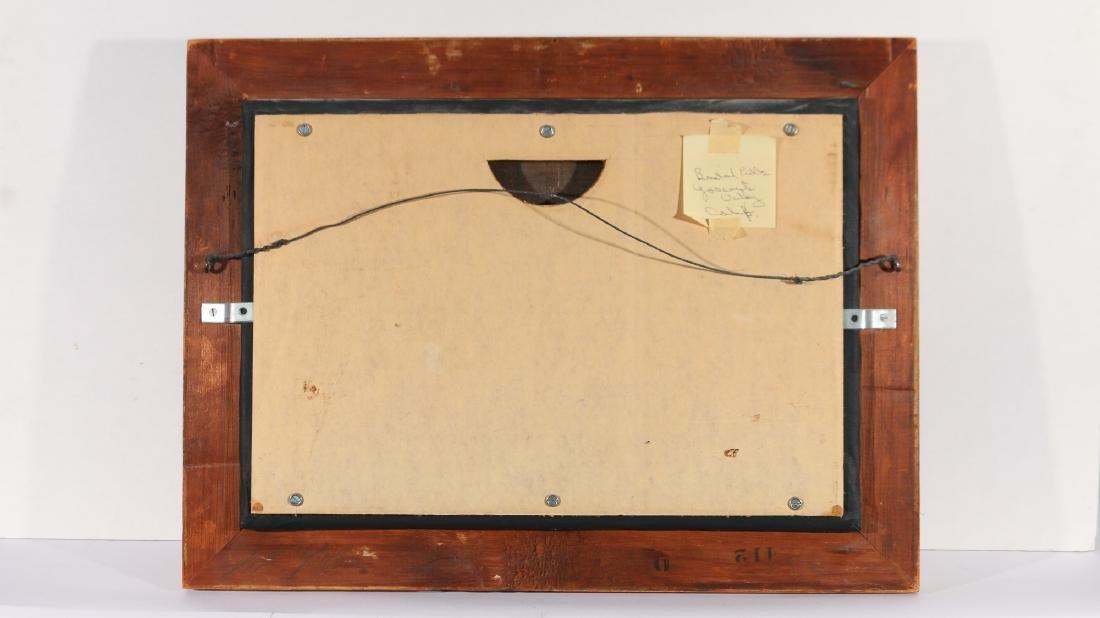 EARLY CALIFORNIA LANDSCAPE, 19th/20th Century - 7