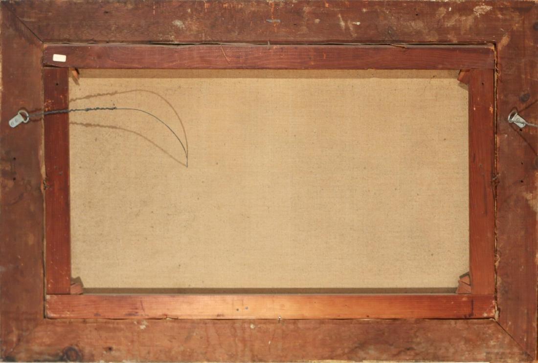 HUDSON RIVER SCHOOL LANDSCAPE, 19th Century - 5