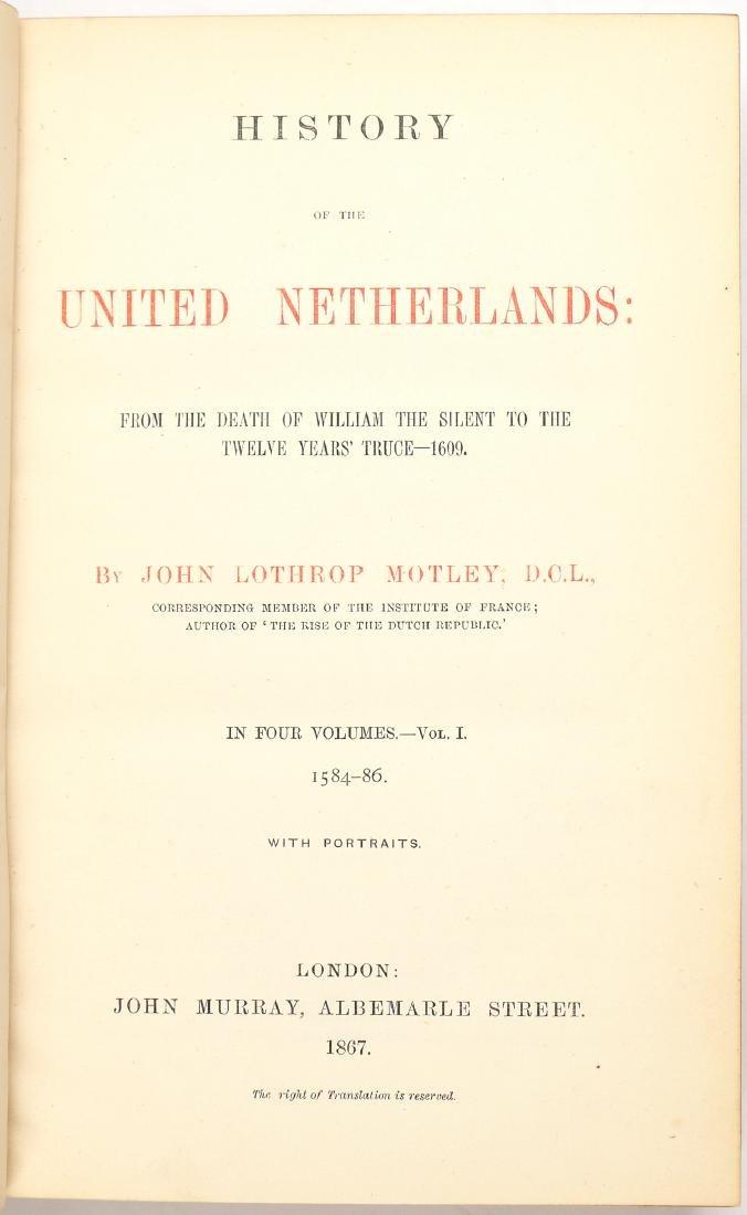 (24vol) [BINDINGS] ENGLISH & EUROPEAN HISTORY - 5