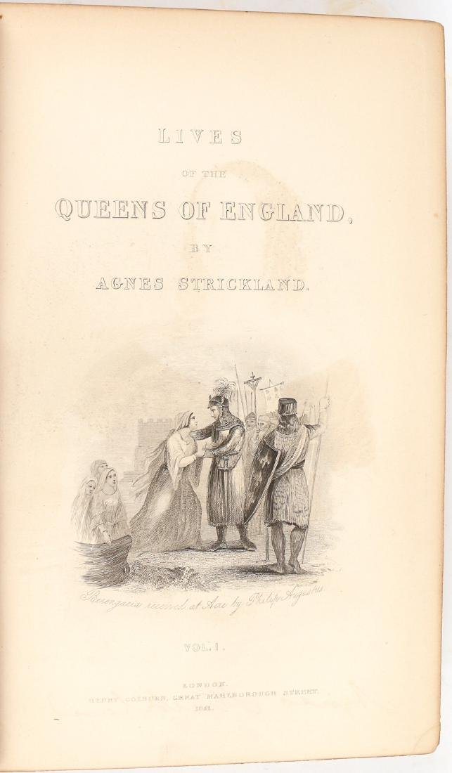 (24vol) [BINDINGS] ENGLISH & EUROPEAN HISTORY - 6