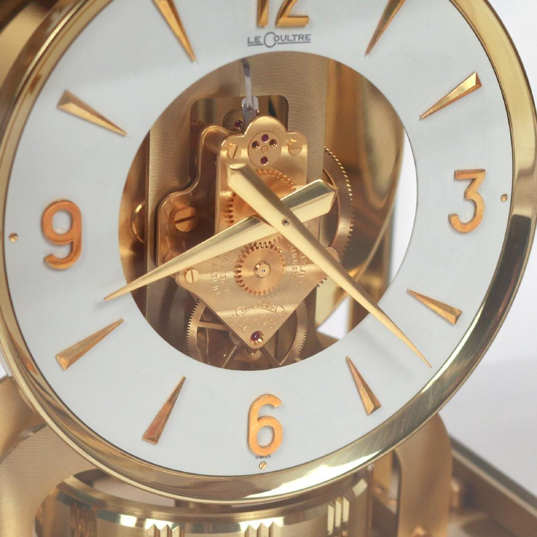 (2pc) ATMOS CLOCKS - 2