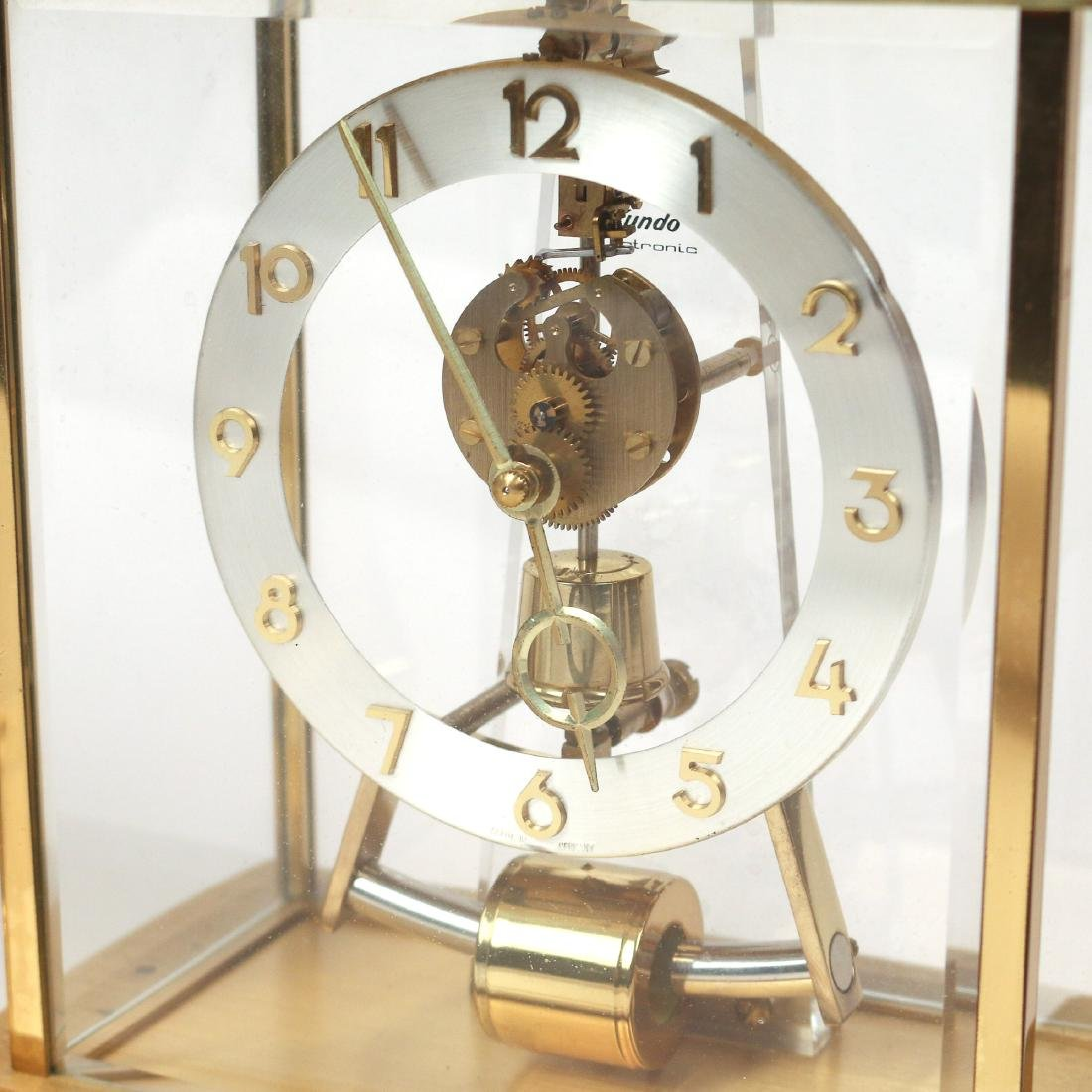 (2pc) ATMOS CLOCKS - 4